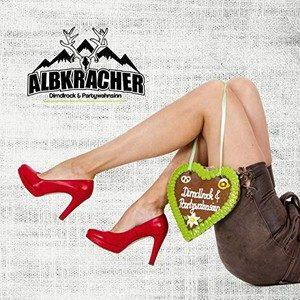 Albkracher – Dirndlrock & Partywahnsinn