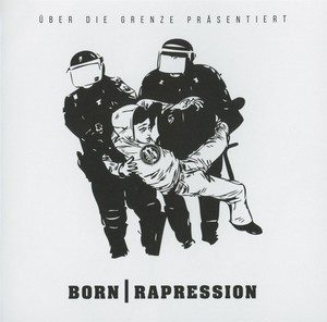 Born – Rapression