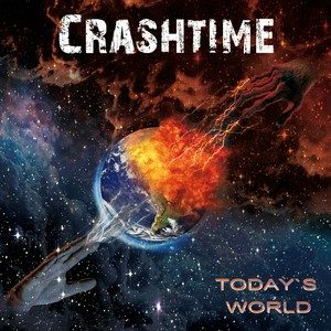Crashtime – Today's World