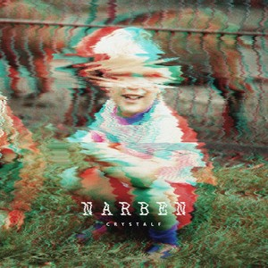 Crystal F – Narben