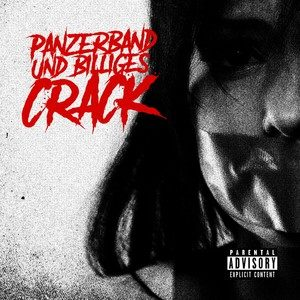 Crystal F – Panzerband und billiges Crack