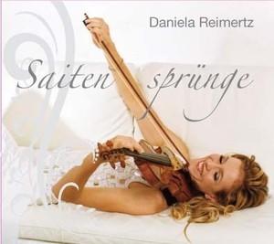 Daniela Reimertz – Saitensprünge