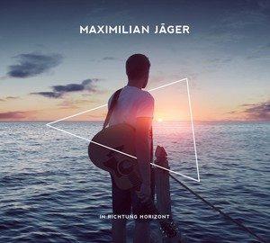 Maximilian Jäger – In Richtung Horizont