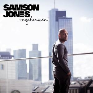 Samson Jones – Angekommen