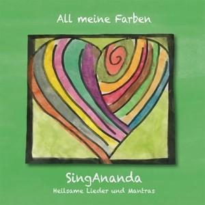 SingAnanda – All meine Farben