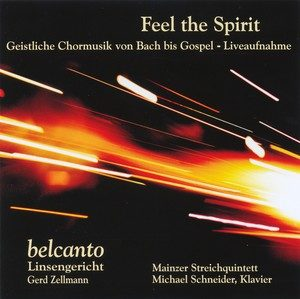 Belcanto – Feel the Spirit