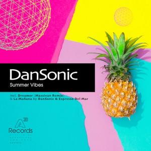 DanSonic – Summer Vibes 3