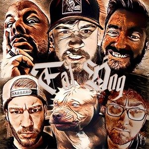 Fat Dog EP
