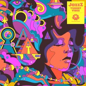 JazzZ – Yummy Vibes