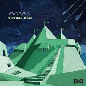 Fewjar – Virtual Kidz