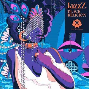 JazzZ – Black Religion