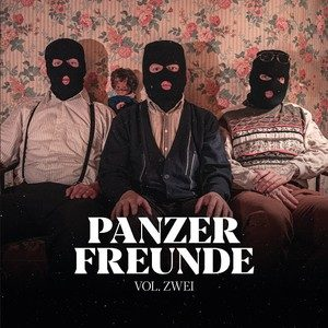 Ruffiction – Panzerfreunde Vol. Zwei